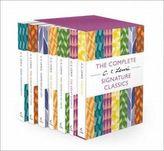 The Complete C. S. Lewis Signature Classics, 7 Vols.
