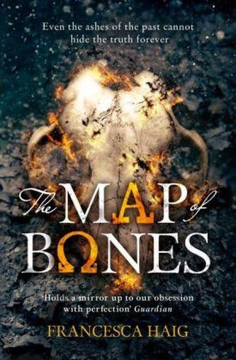 Fire Sermon - The Map of Bones - Haig, Francesca