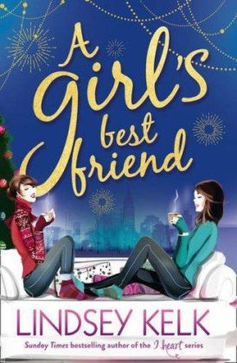 A Girl's Best Friend - Kelk, Lindsey