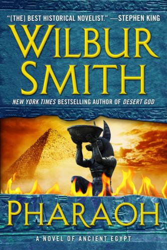 Pharaoh - Smith, Wilbur