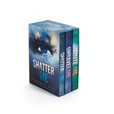 Shatter Me Series Box Set, 3 Vols.