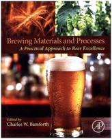 Brewing Materials and Processes