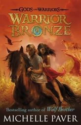 Gods and Warriors - Warrior Bronze