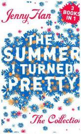 The Summer I Turned Pretty, 3 Vols.