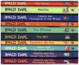 The Roald Dahl Centenary Boxed Set, 10 Vols.