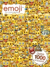 Emoji - The Iconic Brand