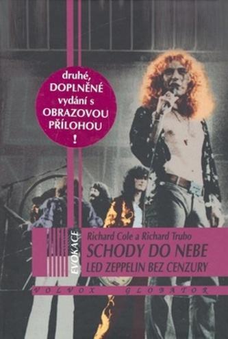 Schody do nebe - Led Zeppelin bez cenzury