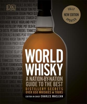World Whisky - MacLean, Charles