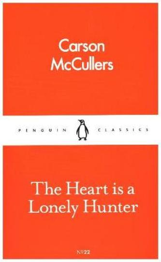 an analysis of friendship and rejection in the heart is a lonely hunter by carson mccullers The heart is a lonely hunter carson mccullers 1940 introduction author biography plot summary characters themes style historical context critical overview.