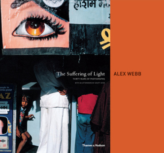 The Suffering of Light - Webb, Alex