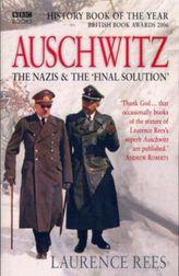Auschwitz, English edition