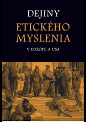Dejiny etického myslenia
