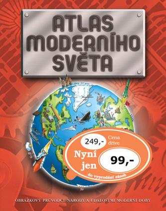 Atlas moderního světa