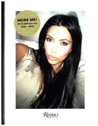 Kim Kardashian West: Selfish - Kardashian West, Kim