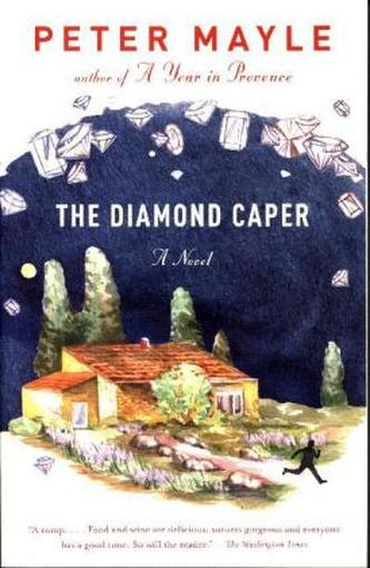 The Diamond Caper - Peter Mayle