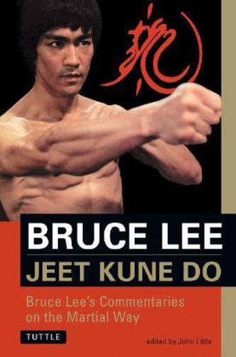 Jeet Kune Do - Bruce Lee