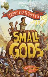 Small Gods, Graphic Novel