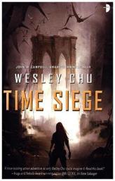 Time Siege