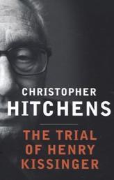The Trial of Henry Kissinger