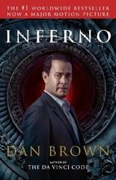 Inferno (Movie Tie-In)