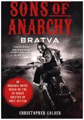 Sons of Anarchy - Bratva, English edition