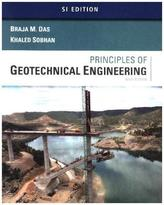 Principles of Geotechnical Engineering, SI Version