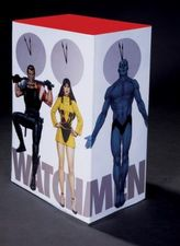 Watchmen Collector's Edition, 12 Vols.