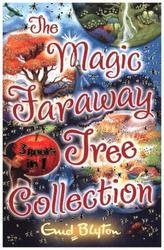 The Magic Faraway Tree - The Magic Faraway Tree Collection