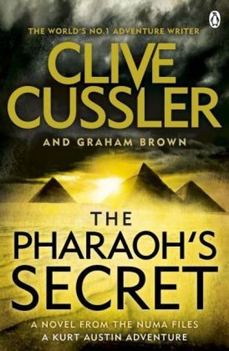 The Pharaoh's Secret - Clive Cussler