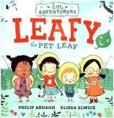 Little Adventurers - Leafy, the Pet Leaf