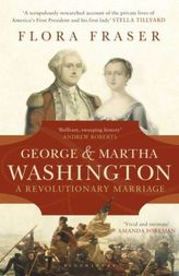 George & Martha Washington