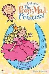 The Pony-Mad Princess - A Puzzle for Princess Ellie