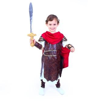 Dětský kostým gladiátor (M)