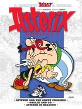Asterix Omnibus. Pt.8