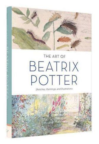 The Art of Beatrix Potter - Heller, Steven