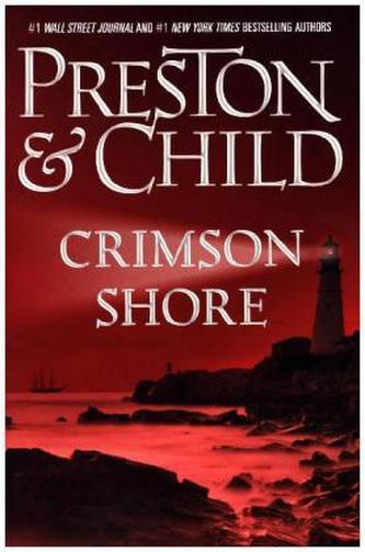 Crimson Shore - Preston, Douglas