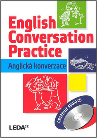 English Conversation Practice - Vlasta Rejtharová