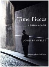 John Banville's Dublin