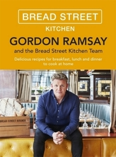 Gordon Ramsay and the Bread Street Kitchen Team