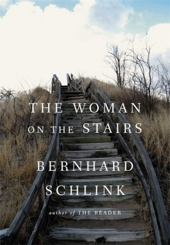 The Woman on the Stairs - Bernhard Schlink
