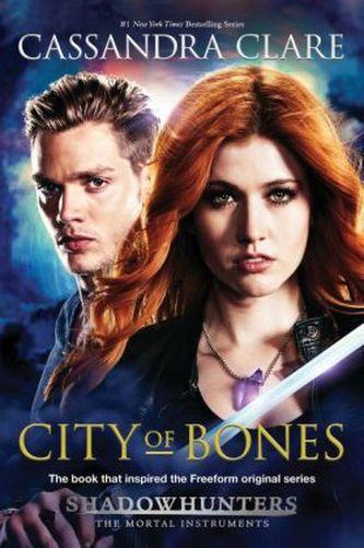 The Mortal Instruments - City of Bones, TV-Tie In - Clare, Cassandra
