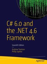 C sharp 6.0 and the .NET 5 Framework