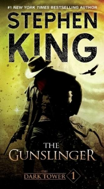 The Dark Tower - The Gunslinger - Stephen King
