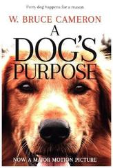 A Dog's Purpose, Film Tie-In