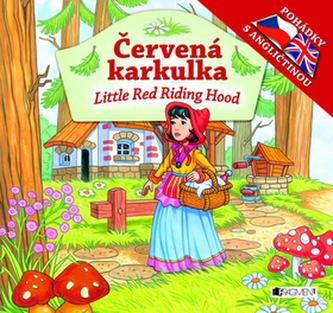 Červená karkulka Little Red Riding Hood