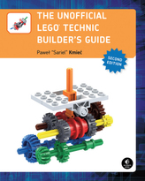 Unofficial LEGO® Technic Builder's Guide