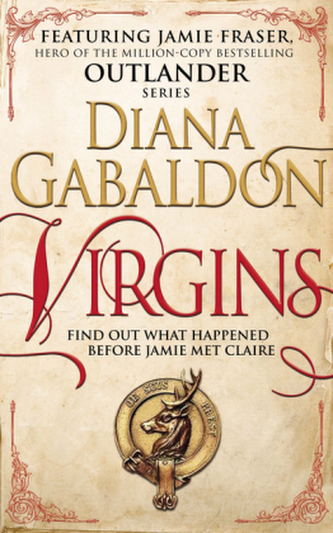 Virgins - Gabaldon, Diana