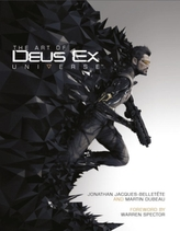 The Art of Deus Ex Universe