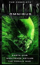 The Complete Aliens Omnibus. Vol.1