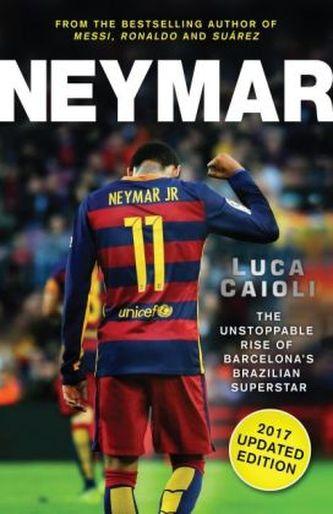 Neymar - Caioli, Luca